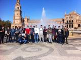Sevilla sightseeing 2